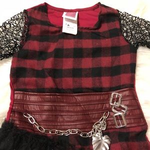 Costumes - The Ever After High Cerise Hood Kids Costume